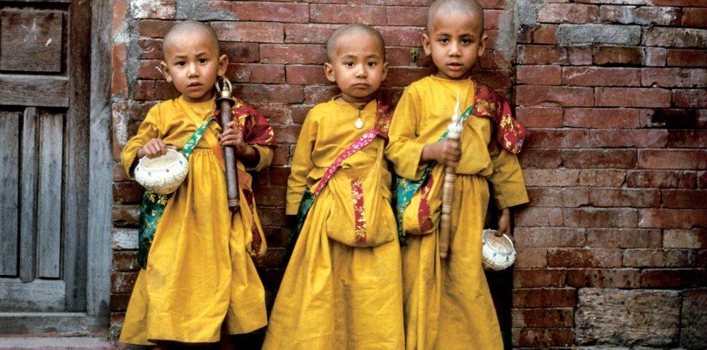 Viaggio in India e Nepal