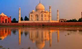 Cosa vedere ad Agra