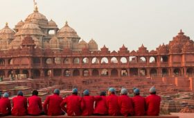 Vacanze In India