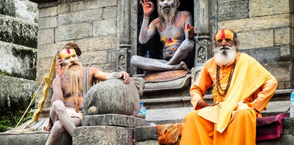 cosa vedere a Varanasi