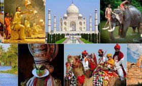Megliori posti da visitare in India del nord