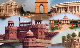 Cosa vedere nel Nord dell'Indi
