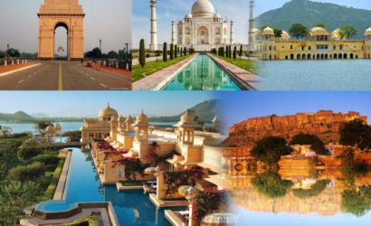 Vacanze in India