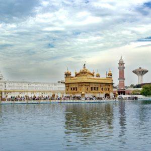 La bellezza di Nord India