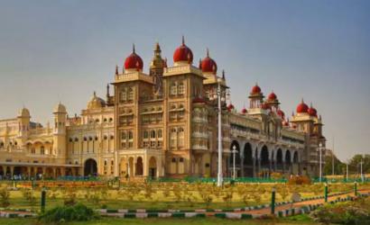 Il viagio dell'India e Nepal