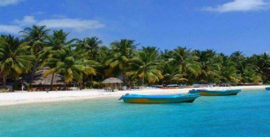 Cosa vedere in Laccadive