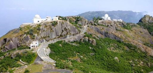 Cosa vedere in Mount Abu