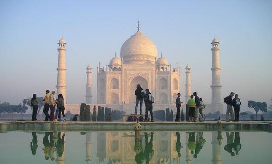 Cose da vedere in India