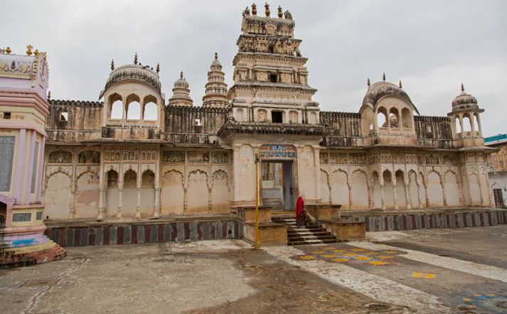 Cosa vedere in Rajasthan