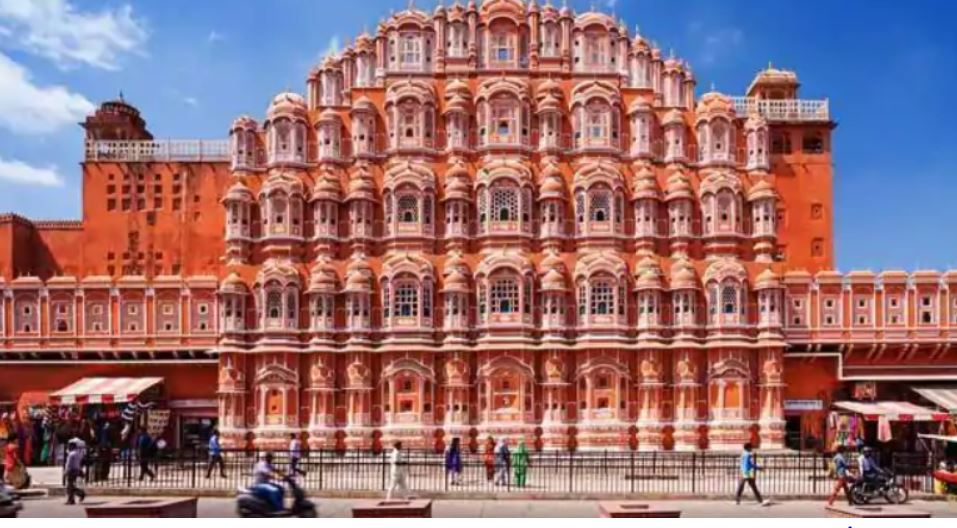 Cosa vedere a Jaipur