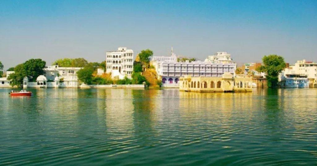 Cosa vedere ad Udaipur