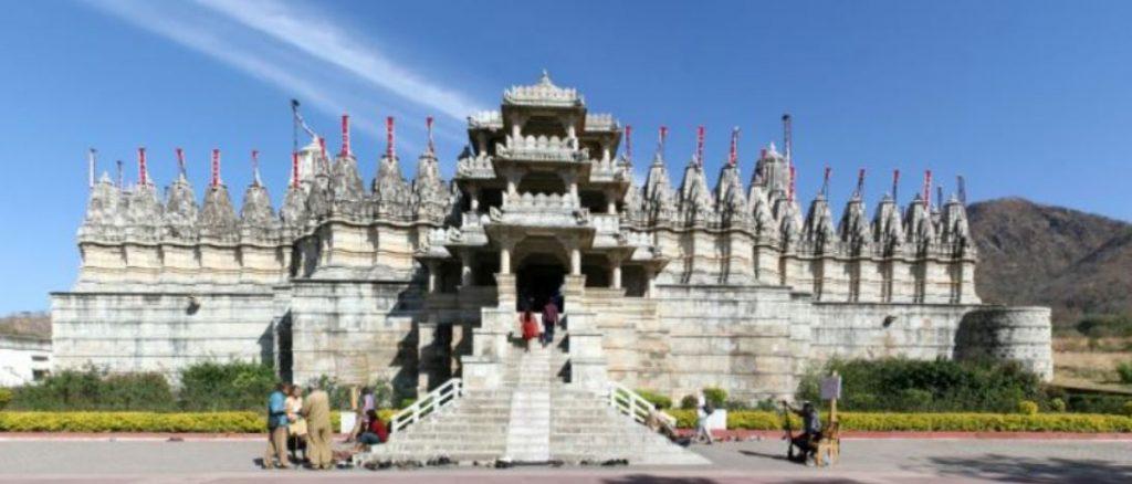 Cosa vedere a Ranakpur